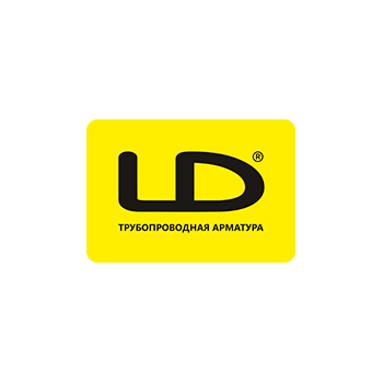 логотип LD сантехника